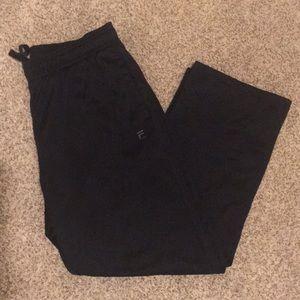 Fula Sport Men's polyester sweatpants